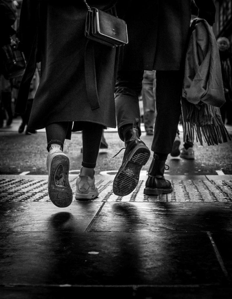 Cochrane, In Step, Glasgow Scotland 2019