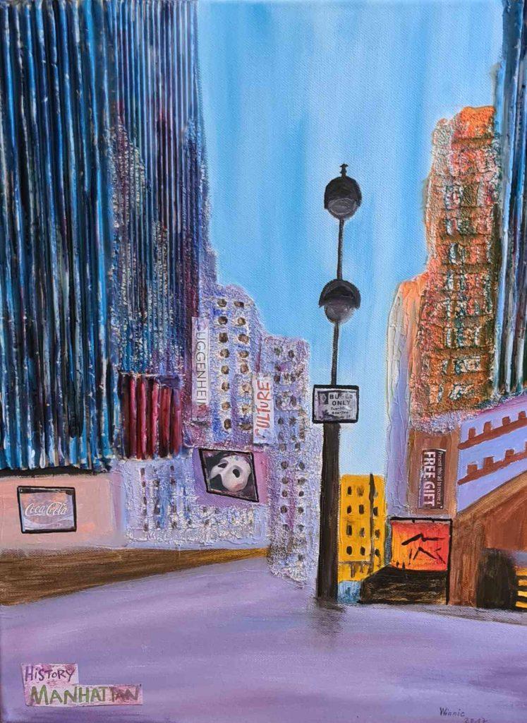 Winnie-Hasemann-Manhattan