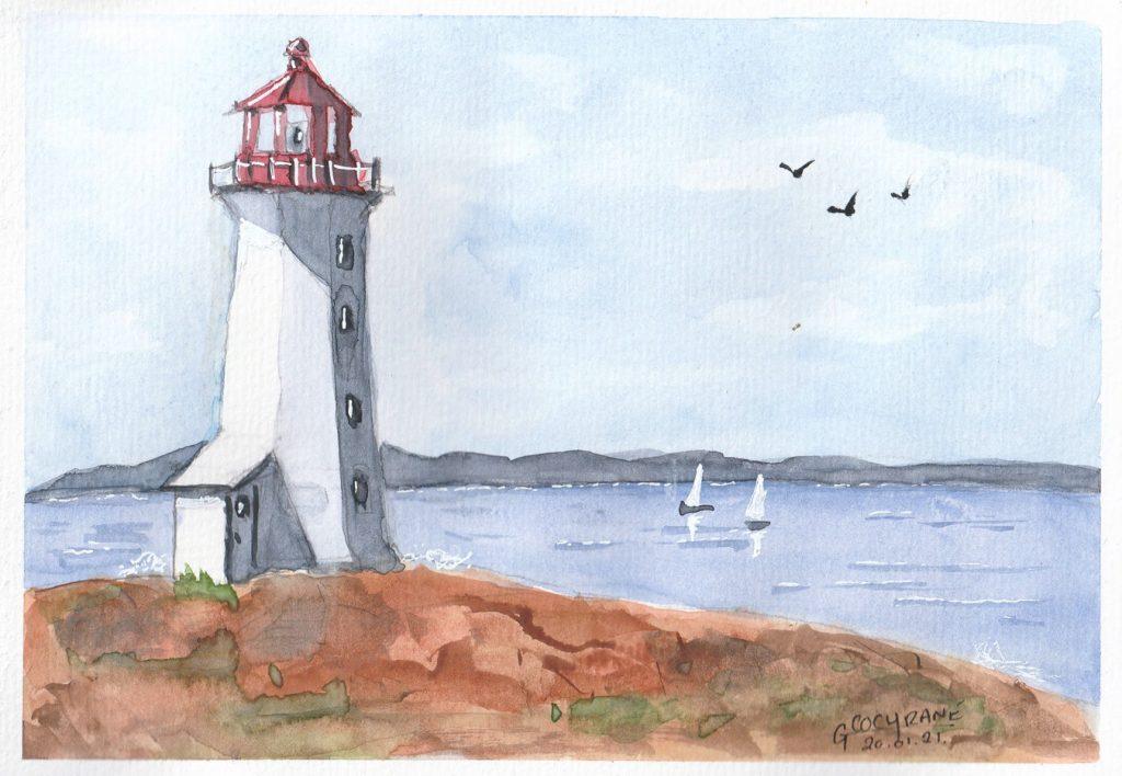 Cochrane Lighthouse