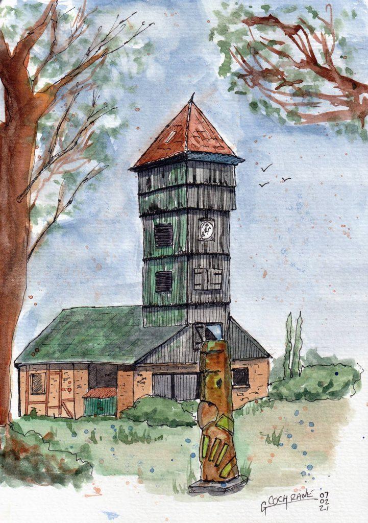 Cochrane Das Spritzenhaus Ahlden