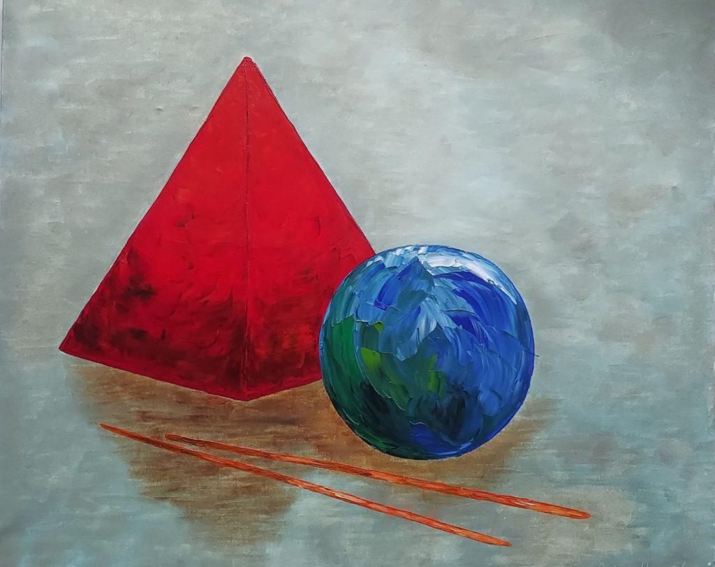 Geometrie, Sabine Herz
