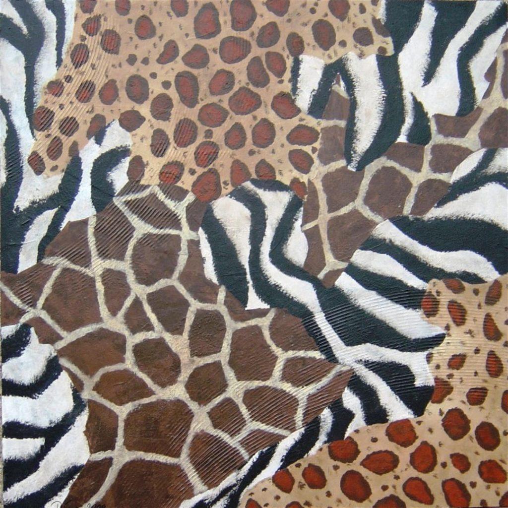 Wildnis, der Tiere, Sabine Herz